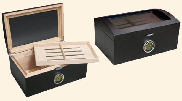 The Portofino Humidor...120 Ct.